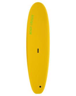 YELLOW LIME BOARDSPORTS SURF GNARALOO GSI SOFTBOARDS - GN-SOFT-YLLM