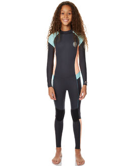 PEACH SURF WETSUITS RIP CURL STEAMERS - WSM6DJ0165