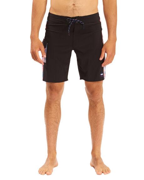 BLACK MENS CLOTHING BILLABONG BOARDSHORTS - 9513439-BLK