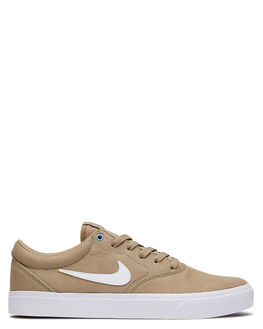 KHAKI MENS FOOTWEAR NIKE SNEAKERS - CD6279-202