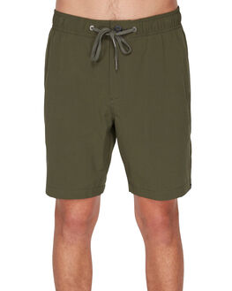 MILITARY MENS CLOTHING BILLABONG SHORTS - BB-9591717-MIL