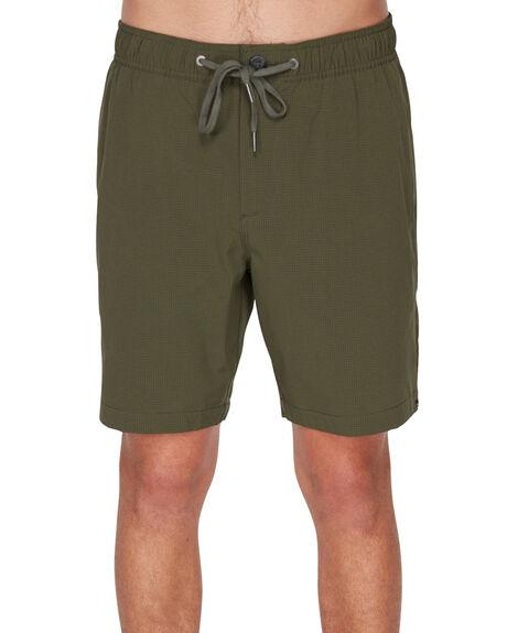 MILITARY MENS CLOTHING BILLABONG SHORTS - BB-9591717-MIL