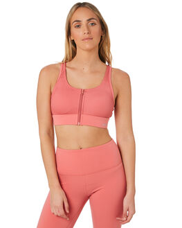 QUARTZ PINK WOMENS CLOTHING LORNA JANE ACTIVEWEAR - 111950QRTZP