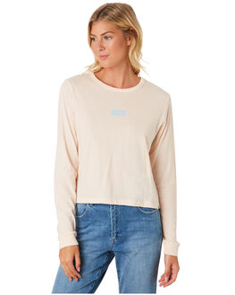 GUAVA ICE OUTLET WOMENS HURLEY TEES - AJ3628827