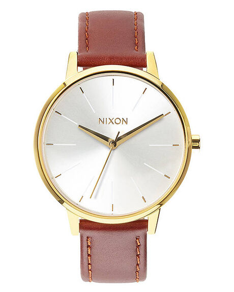 GOLD SADDLE MENS ACCESSORIES NIXON WATCHES - A1081425