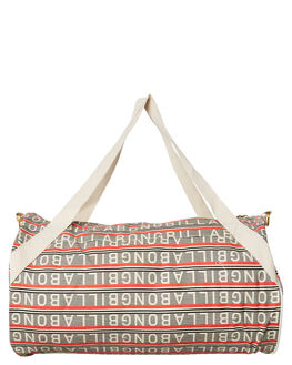 IVORY WOMENS ACCESSORIES BILLABONG BAGS - 6686250AIVRY