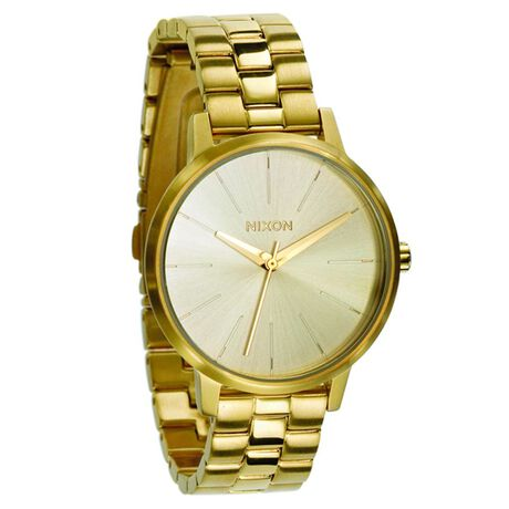 ALL GOLD MENS ACCESSORIES NIXON WATCHES - A099502AGOL