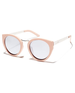 COSMETIC RUBBER WOMENS ACCESSORIES MINKPINK SUNGLASSES - 1708084CSRUB