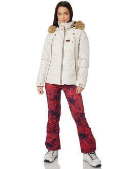 CRYSTAL GRAY BOARDSPORTS SNOW RIP CURL WOMENS - SGJCP48680