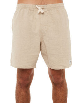 BONE MENS CLOTHING RHYTHM SHORTS - JAN18M-JM02BON