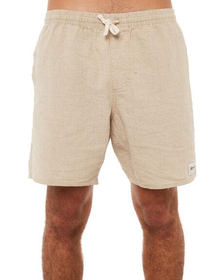 BONE MENS CLOTHING RHYTHM SHORTS - JAN18M-JM02BON