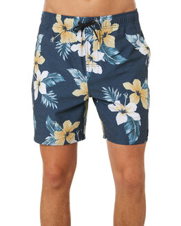 NAVY MENS CLOTHING RIP CURL BOARDSHORTS - CBOSW10049