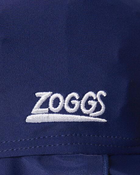 NAVY KIDS BOYS ZOGGS HEADWEAR - 463840NVY