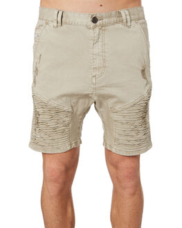 STONE MENS CLOTHING NENA AND PASADENA SHORTS - NPMDS001STNE