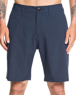 MOONLIT OCEAN MENS CLOTHING QUIKSILVER SHORTS - EQYWS03583-BYK0