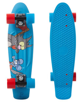 MULTI SKATE COMPLETES PENNY  - PNYCOMP22379MULTI