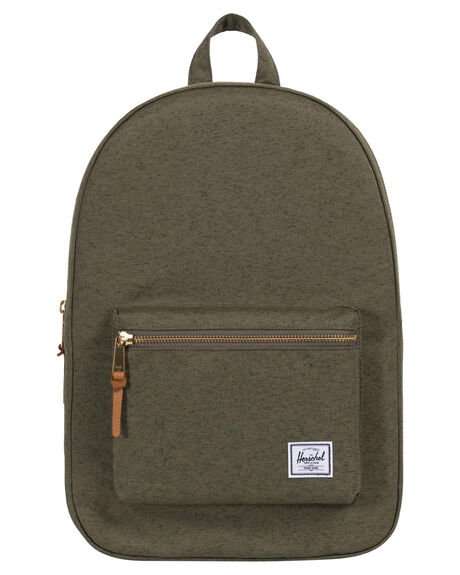 cec8a33f0b88ee Herschel Supply Co Settlement 23L Backpack - Ivy Green Slub | SurfStitch