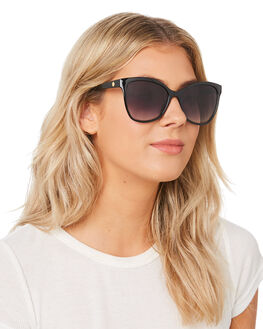 BLACK WOMENS ACCESSORIES MINKPINK SUNGLASSES - MNP1908254BLK
