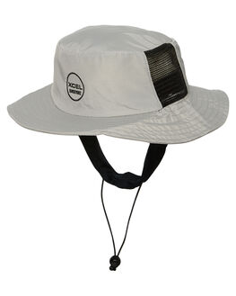 GREY SURF ACCESSORIES XCEL SURF HATS - MAHTJESSG30