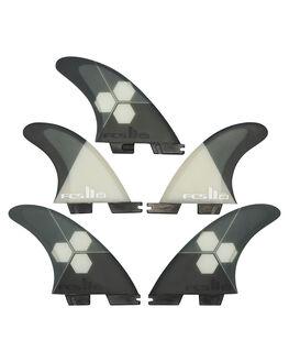 GREY BOARDSPORTS SURF FCS FINS - FAMM-PC03-MD-FS-RGRY