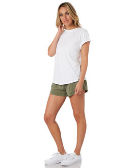 ARMY WOMENS CLOTHING RIP CURL SHORTS - GWACL80119