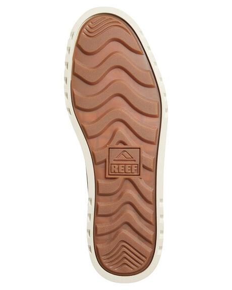 BROWN MENS FOOTWEAR REEF BOOTS - A3627BRO