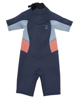 f9db84acba SLATE BOARDSPORTS SURF BILLABONG TODDLER GIRLS - 5783401S35