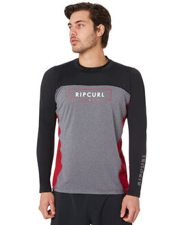 BURNT RED BOARDSPORTS SURF RIP CURL MENS - WLY7OM3147