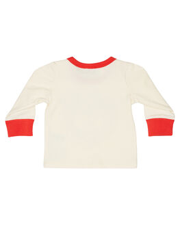 OATMEAL KIDS BABY ROCK YOUR BABY CLOTHING - BGT1925-FVOAT