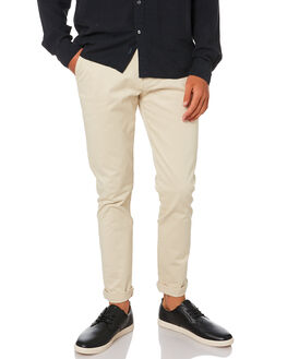 SAND MENS CLOTHING ACADEMY BRAND PANTS - BA100SND