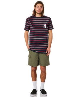 MILITARY MENS CLOTHING HUFFER SHORTS - MST83S5601MIL