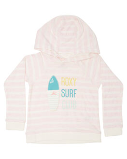 ROSE TAN HEATH BICO KIDS TODDLER GIRLS ROXY JUMPERS - ERLFT03132MHB3