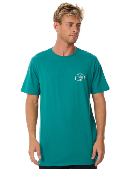 WASHED JADE MENS CLOTHING SWELL TEES - S5184003WSHJD