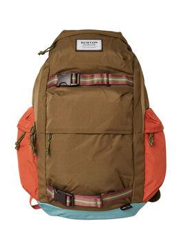 HICKORY TRIPLE MENS ACCESSORIES BURTON BAGS + BACKPACKS - 136491-319 1eb1a0217dbd5