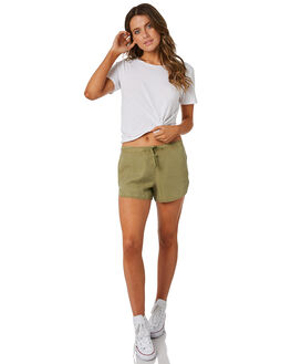 SAGE WOMENS CLOTHING BILLABONG SHORTS - 6581272S12