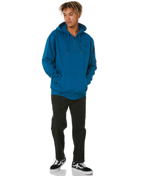 WASHED OCEAN MENS CLOTHING SWELL JUMPERS - S5203449WSHOC