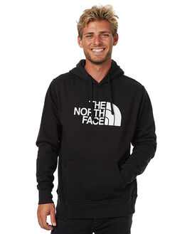 TNF BLACK MENS CLOTHING THE NORTH FACE JUMPERS - NF00CH2PJKY4