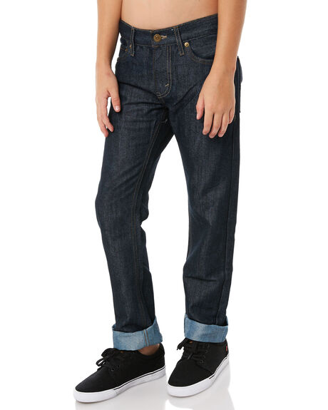 BACANO KIDS BOYS LEVI'S PANTS - 915511542