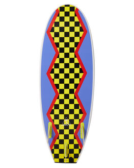 WHITE BOARDSPORTS SURF CATCH SURF SOFTBOARDS - ODY50-TWHI