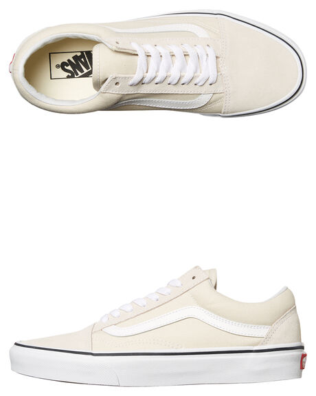 BIRCH WOMENS FOOTWEAR VANS SNEAKERS - VNA38G1OUEBTW