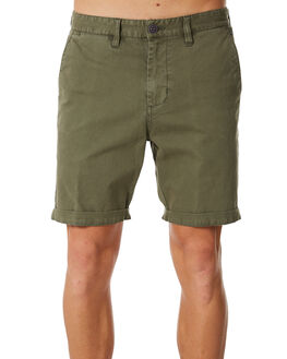 LIGHT MILITARY MENS CLOTHING BILLABONG SHORTS - 9572709LMIL