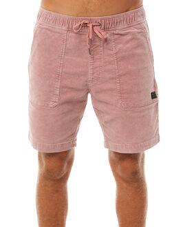 ASH ROSE MENS CLOTHING BILLABONG SHORTS - 9571732ARE