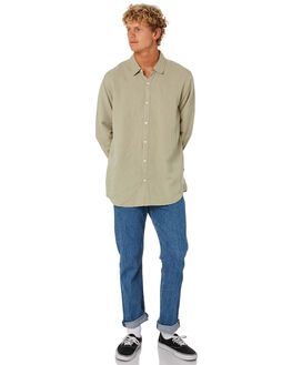 SAGE MENS CLOTHING SWELL SHIRTS - S5201170SAGE