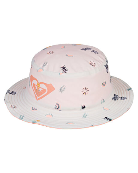 3ddb632e7dd BRIGHTWHITE BIKERIDE KIDS TODDLER GIRLS ROXY HEADWEAR - ERLHA03046WBB9