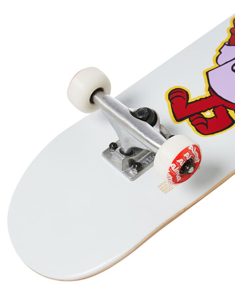 WHITE BOARDSPORTS SKATE ALMOST COMPLETES - 10523249YWHT