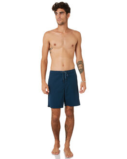 DARK TEAL MENS CLOTHING OUTERKNOWN BOARDSHORTS - 1810033DKT