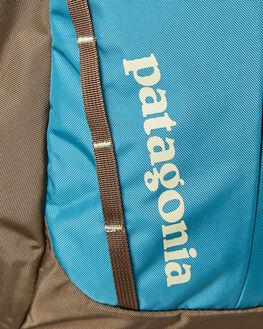 MAKO BLUE MENS ACCESSORIES PATAGONIA BAGS + BACKPACKS - 47912MABL