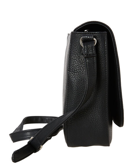 BLACK WOMENS ACCESSORIES RUSTY BAGS + BACKPACKS - BFL1063BLK