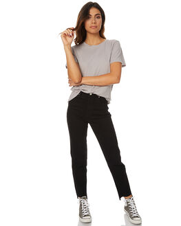 MATILDA WOMENS CLOTHING A.BRAND JEANS - 708892737