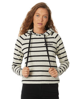 STRIPE WOMENS CLOTHING ELEMENT JUMPERS - 286315AS73
